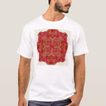tibetan poppies T-Shirt