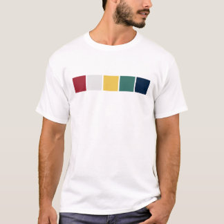 Tibetan Prayer Flags T-Shirt
