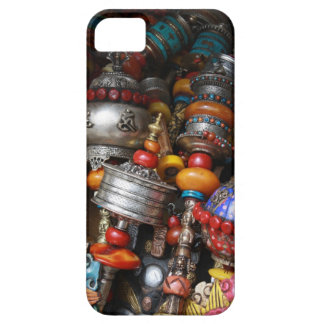 Tibetan Prayer Wheels - iPhone 3G/3GS case