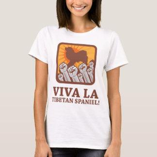 Tibetan Spaniel T-Shirt