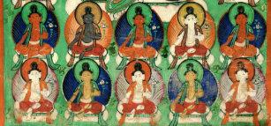 Tibetan Tantra Gifts on Zazzle