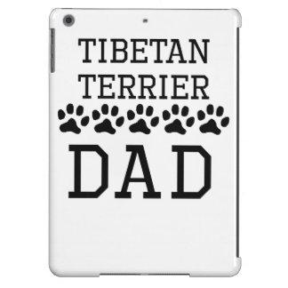 Tibetan Terrier Dad Case For iPad Air