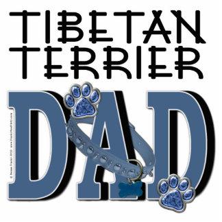 Tibetan Terrier DAD Cut Out