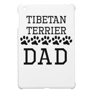 Tibetan Terrier Dad iPad Mini Cases