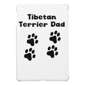 Tibetan Terrier Dad Cover For The iPad Mini