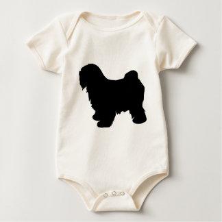 Tibetan Terrier Gear Baby Bodysuit