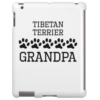 Tibetan Terrier Grandpa