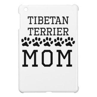 Tibetan Terrier Mom Cover For The iPad Mini