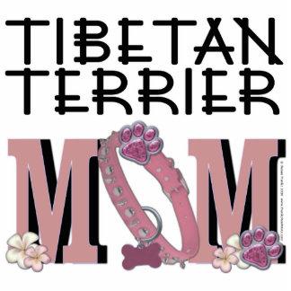 Tibetan Terrier MOM Statuette