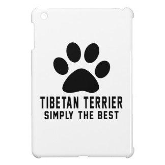 Tibetan terrier Simply the best iPad Mini Cover