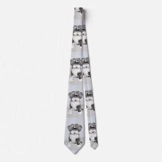 Tibetan Terrier Tie