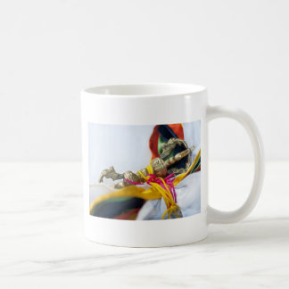 Tibetan Vajra Coffee Mug