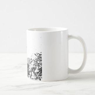 Tibetan Woman Coffee Mug