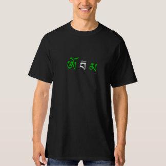 Tibetano de Obama Camisas