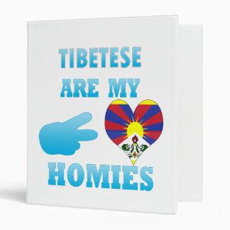 "Tibeteses es mi Homies Carpeta 1"""