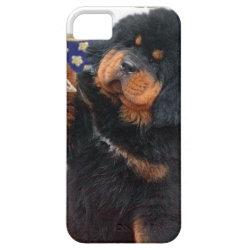 Case-Mate Vibe iPhone 5 Case with Mastiff Phone Cases design