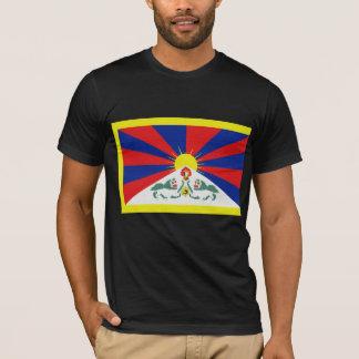 Tibet's Flag T-Shirt
