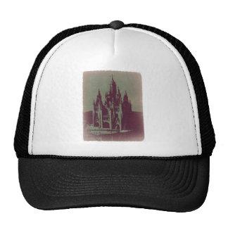 Tibidabo Barcelona Trucker Hat