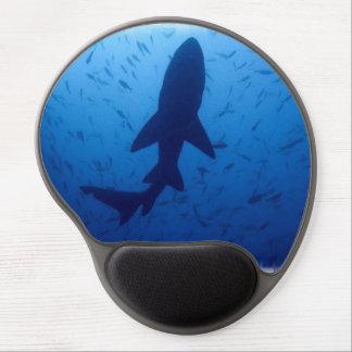 Tiburón Alfombrilla Gel