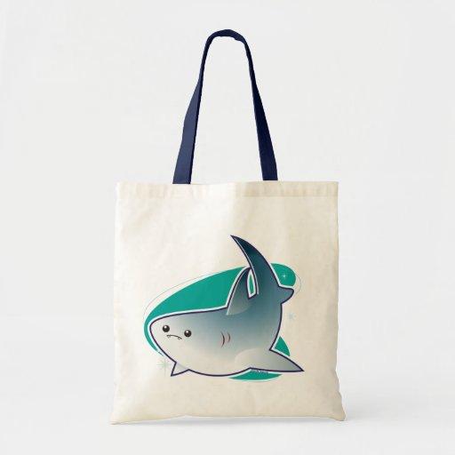 ¡Tiburón! Bolsas
