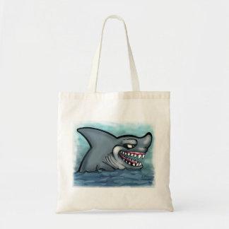 Tiburón Bolsa De Mano
