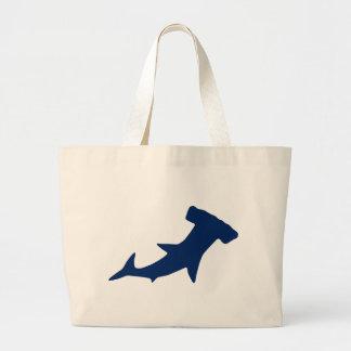 Tiburón de Hammerhead Bolsas De Mano