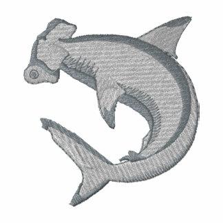 Tiburón de Hammerhead Polo