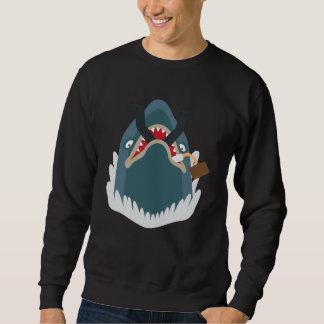 Tiburón de la oficina jersey