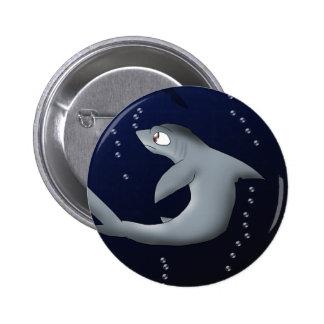 Tiburón de trilladora pin redondo 5 cm