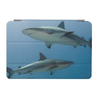 Tiburón del Caribe del filón Cubierta De iPad Mini