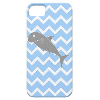 Tiburón iPhone 5 Protectores