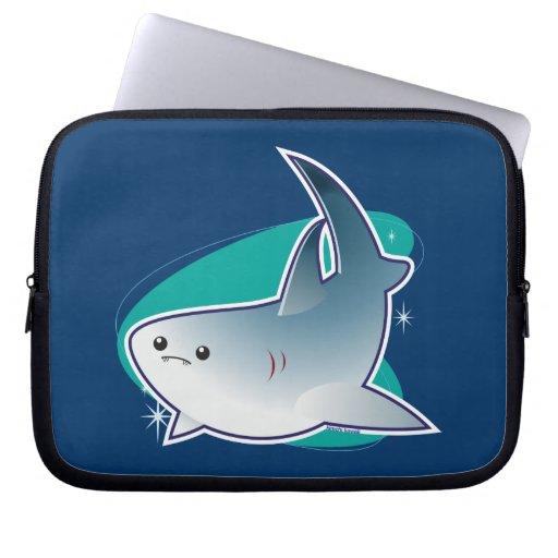 ¡Tiburón! Fundas Ordendadores