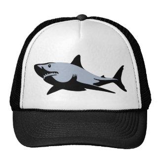 Tiburón Gorra