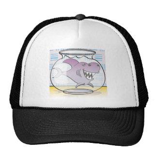 Tiburón Gorras De Camionero