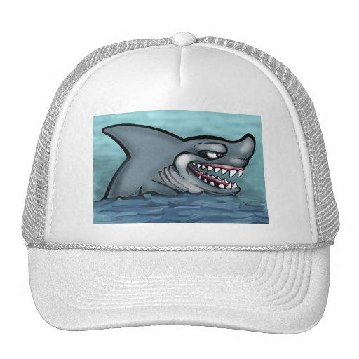 Tiburón Gorro