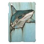 Tiburón iPad Mini Fundas