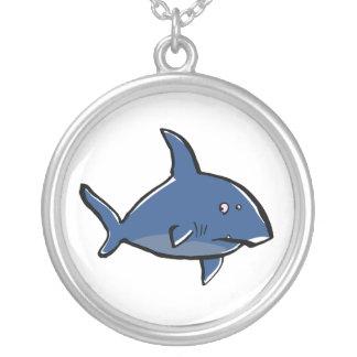 tiburón paranoico joyeria
