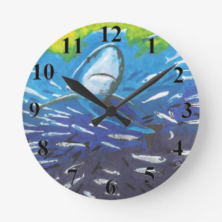 Tiburón Relojes