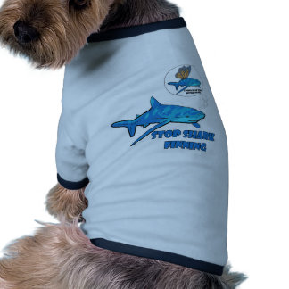 Tiburón Ropa De Mascota