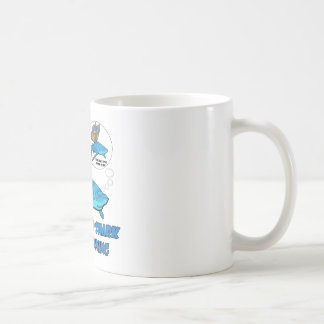 Tiburón Tazas De Café