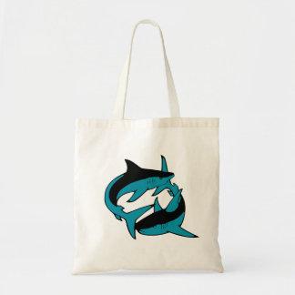 tiburones bolsas