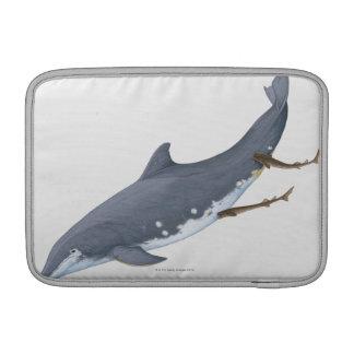 Tiburones de Cookiecutter Fundas MacBook