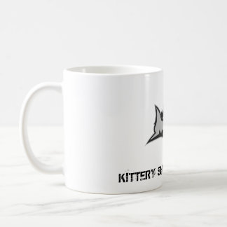 TIBURONES DE KITTERY TAZAS DE CAFÉ