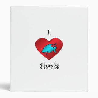Tiburones del corazón I en trullo