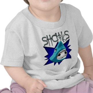 Tiburones (equipo de fútbol) camisetas