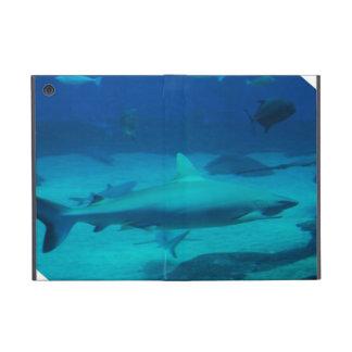 Tiburones iPad Mini Cárcasas
