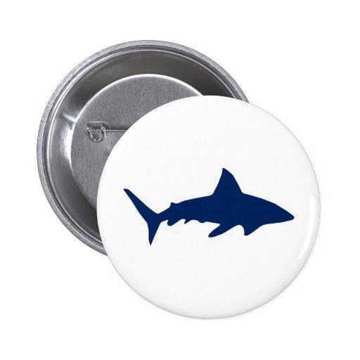 Tiburones/mandíbulas Pins