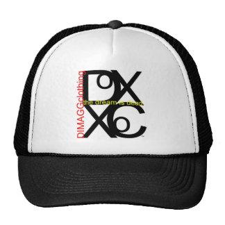 TIC TAC DIMAGG hat