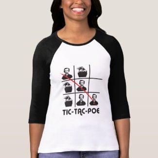 TIC-TAC-POE T-Shirt