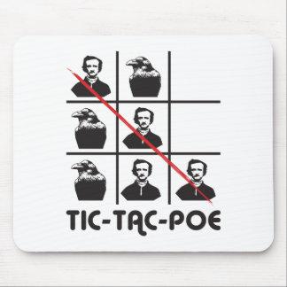 TIC-TAC-POE TAPETE DE RATÓN